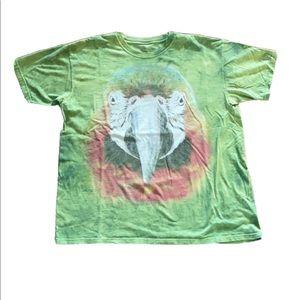 Parrot Shirt